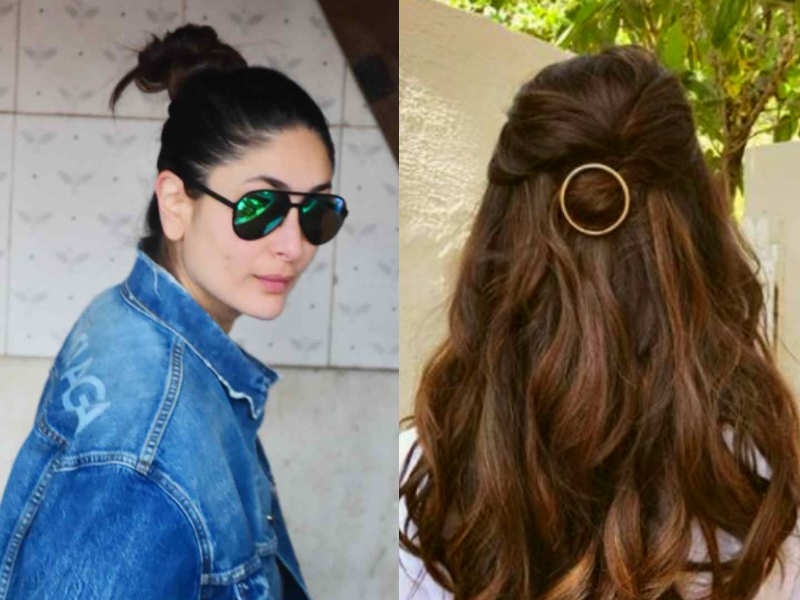 5 Summer Hairstyles To Beat The Heat The Times Of India