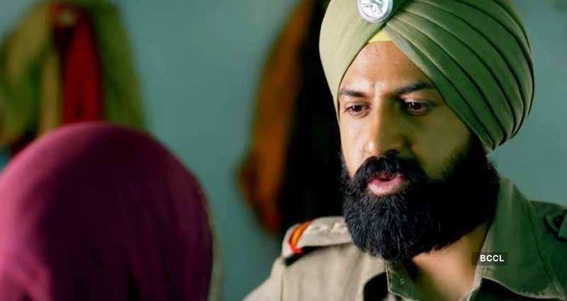 Subedar Joginger Singh