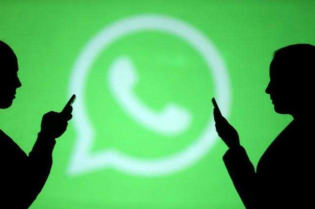 timeless design ff0a8 72ea0 NEW DELHI  Messaging app WhatsApp is scouting for a full-time hire to lead  its operations in India, its largest market globally.