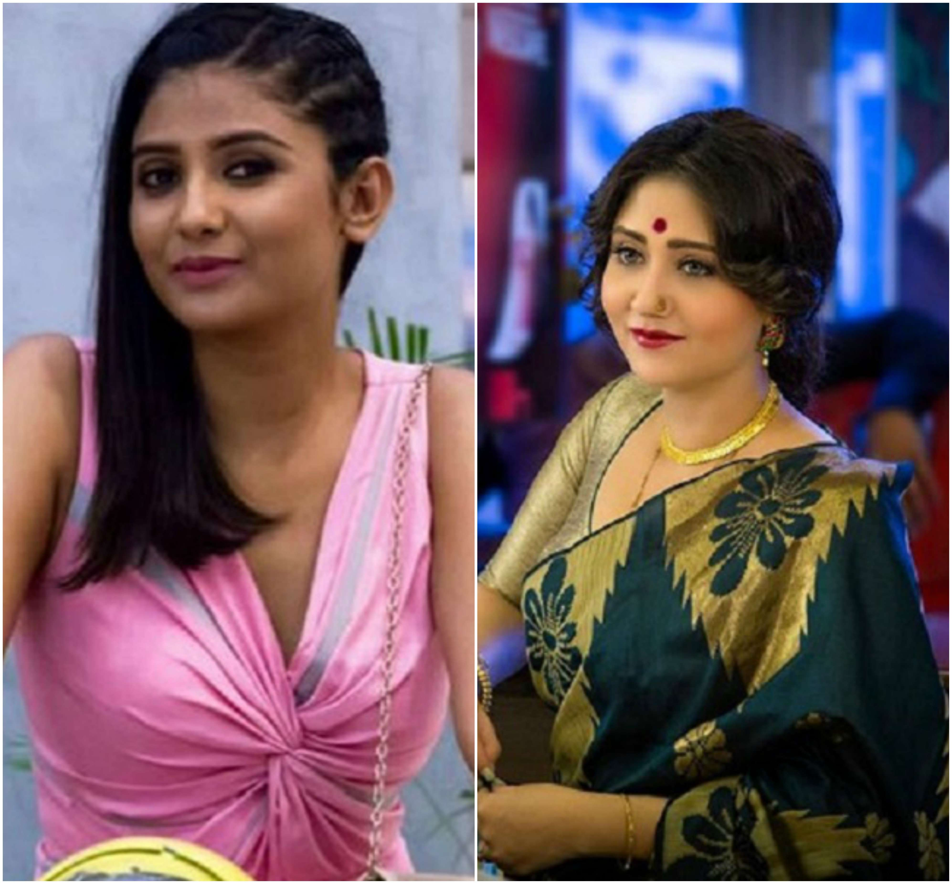 Small Screen Bengali Actresses Who Made It Big In Tollywood