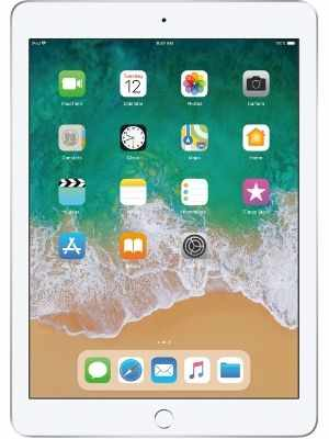 aff78991f33 Apple iPad 2018 WiFi 128GB - Price, Full Specifications & Features at  Gadgets Now