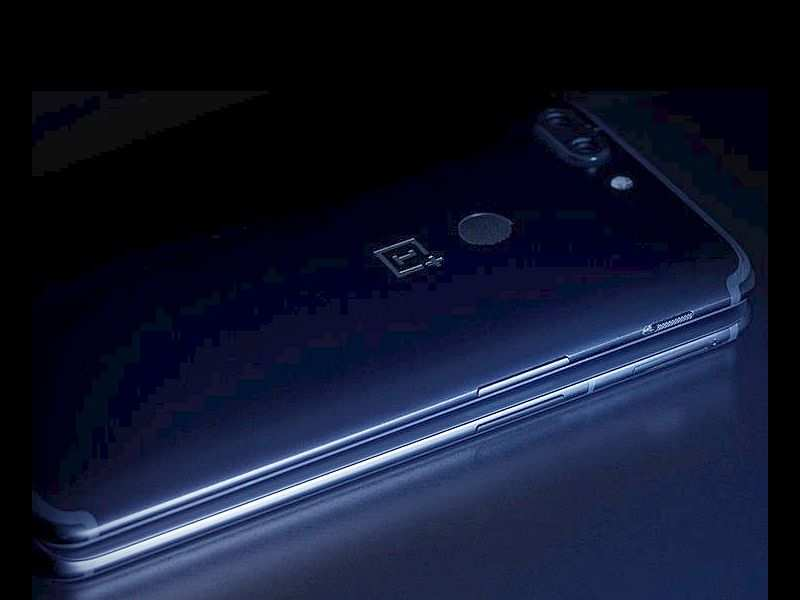 OnePlus 6 back panel likely to sport the same look as OnePlus 5T