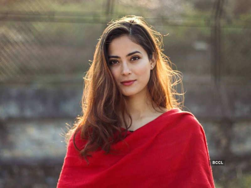Shrinkhala Khatiwada crowned Miss Nepal 2018