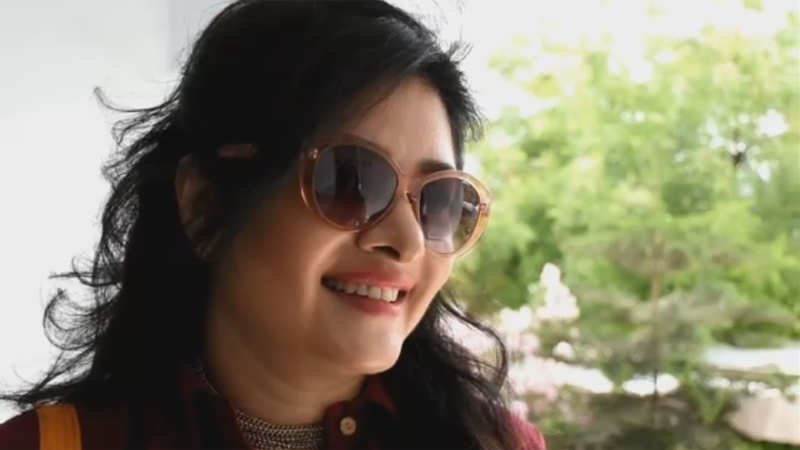 Theatre is and will always remain my first love: Sonal Sehgal