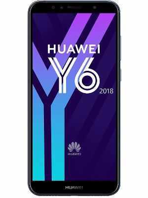 Compare Huawei Y6 2018 vs Huawei Y7 Prime: Price, Specs