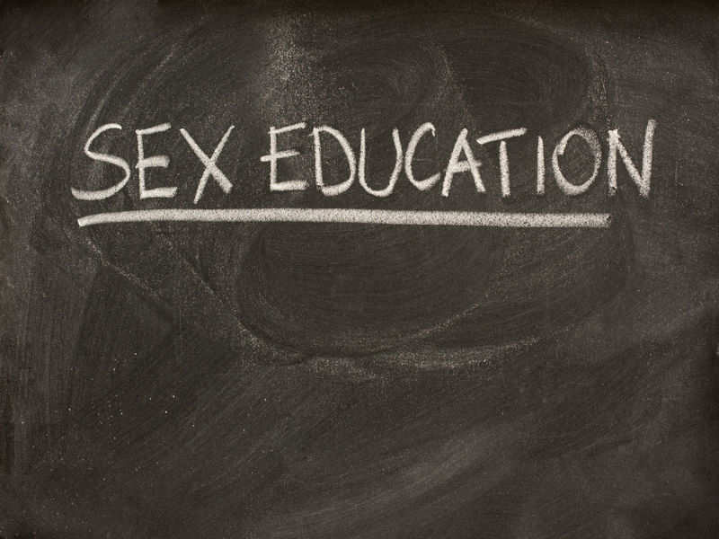 taught sex