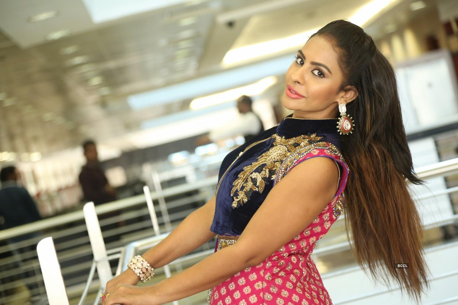Sri Reddy list angers fans!