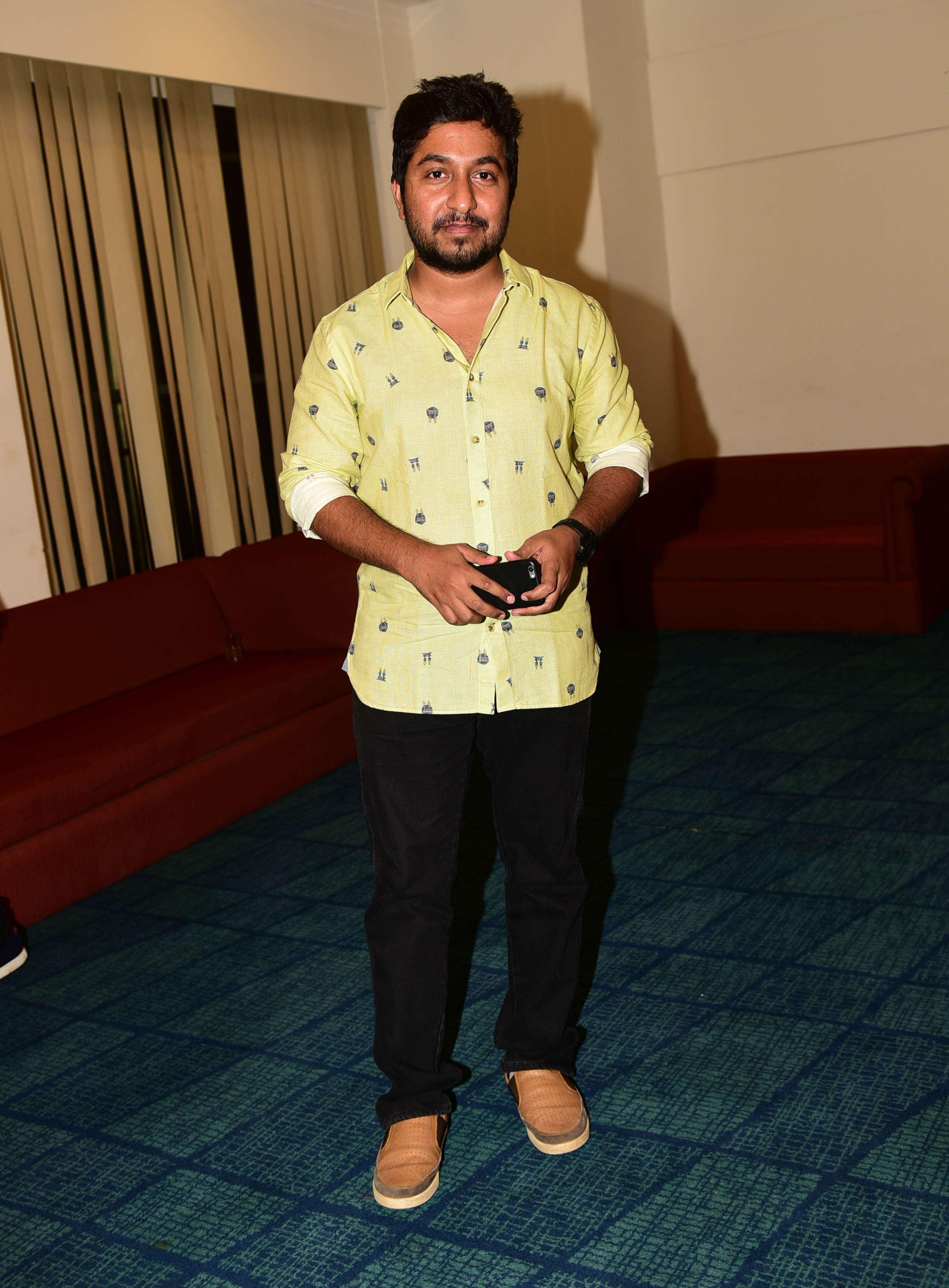 Vineeth Sreenivasan 02