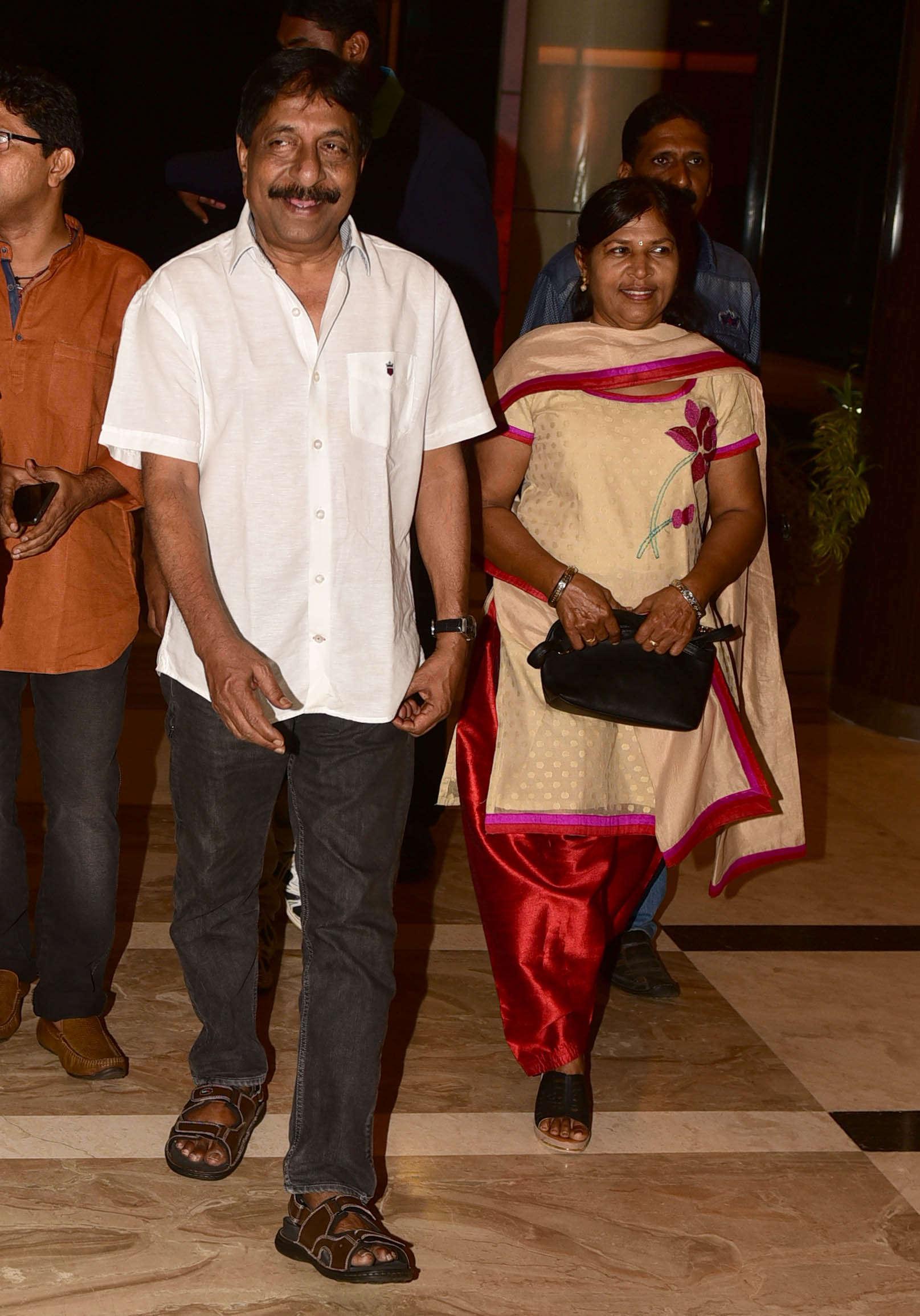 Sreenivasan -Vimala Sreenivasan 01
