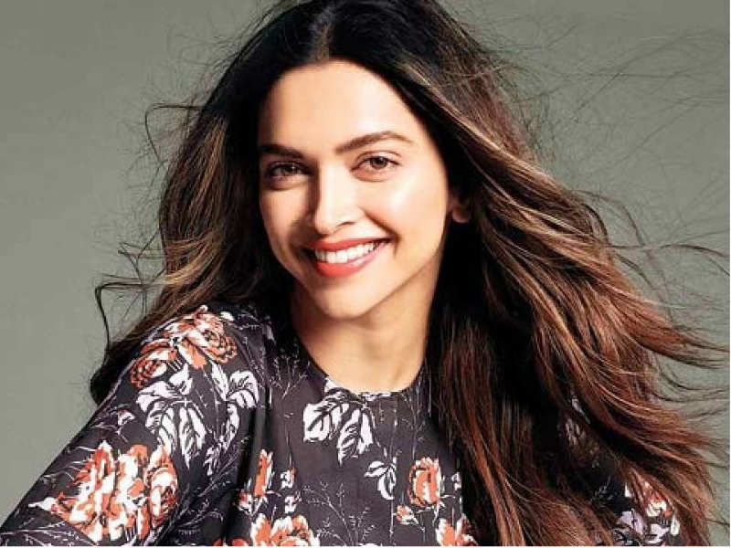 Deepika Padukone to turn producer soon? Top Indian Heroines Pictures Bollywood Actresses
