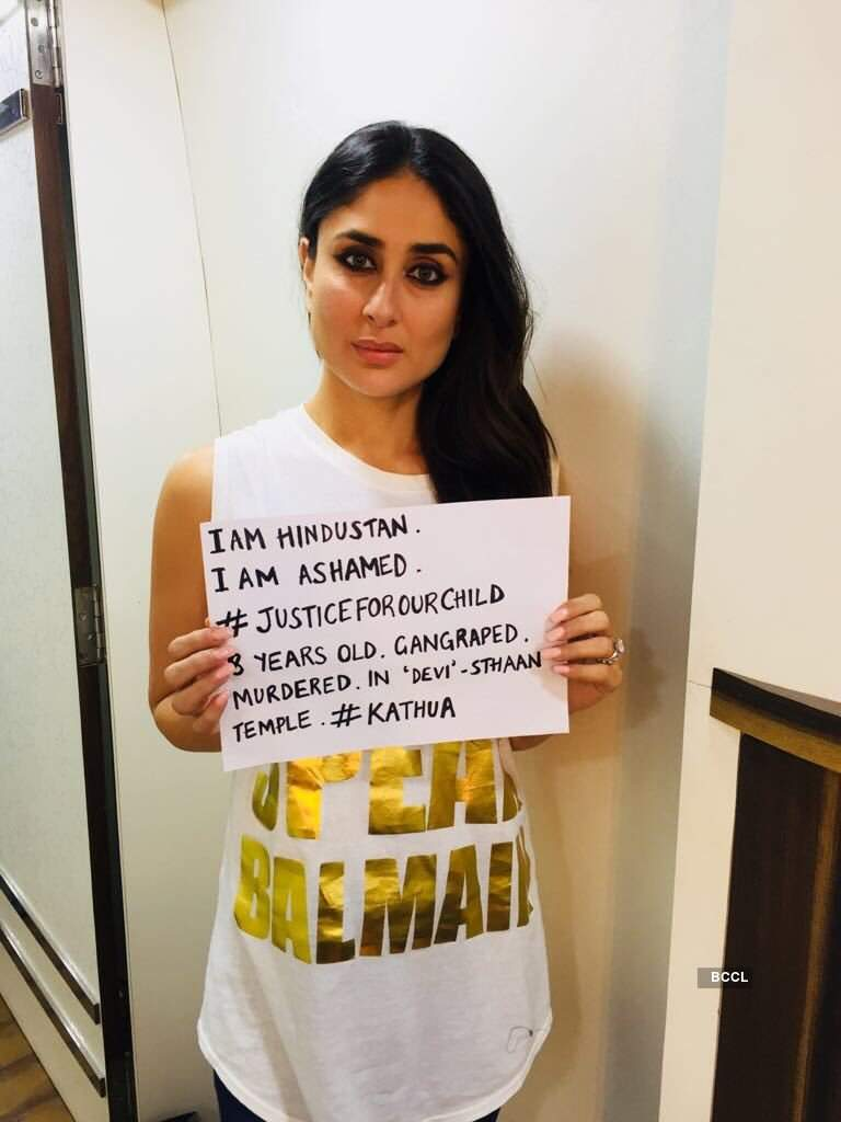 Swara blasts a troll, who shamed Kareena for marrying a Muslim & naming her son as 'Taimur'