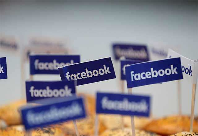 Facebook fuels broad privacy debate by tracking non-users | Gadgets Now