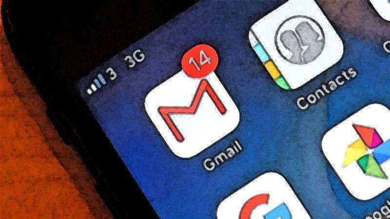 Soon, a 'confidential mode' for Gmail | Gadgets Now