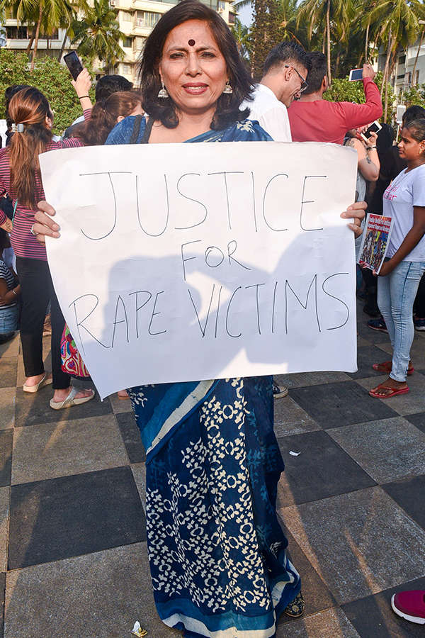 Bollywood rallies for Kathua and Unnao rape victims