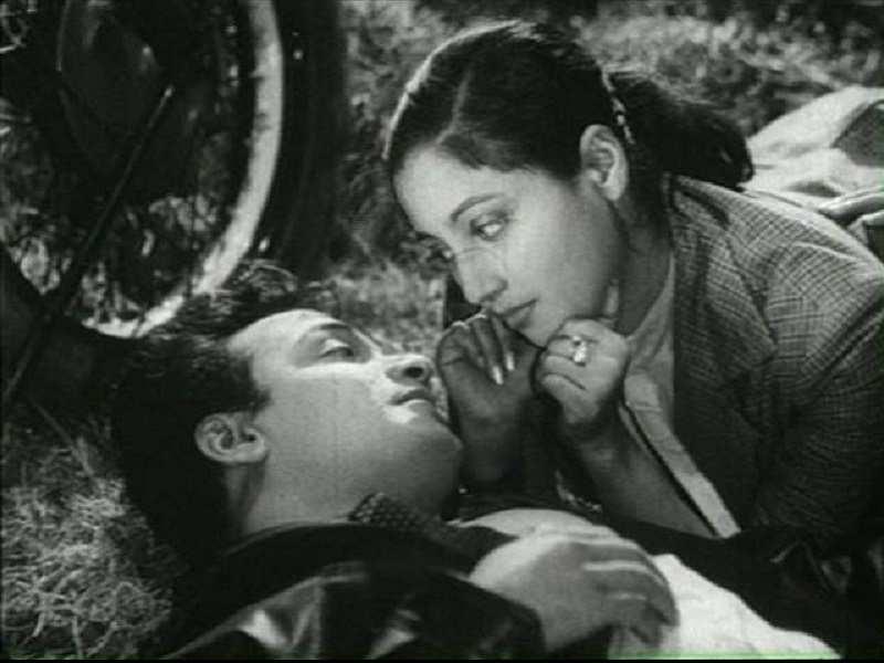 Saptapadi' (1961)