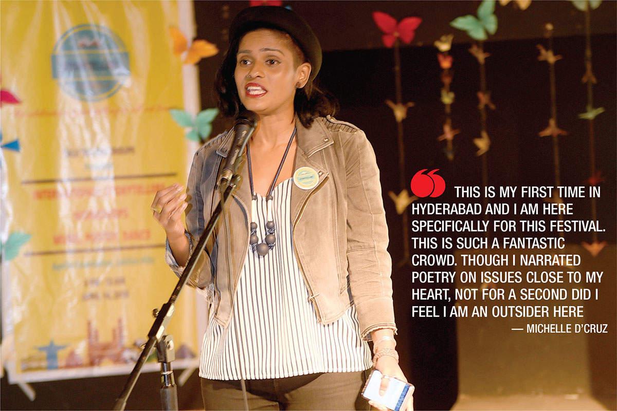 SWACH BHARATH: These theatre artists ask Hyderabad, Kya yaha peshab