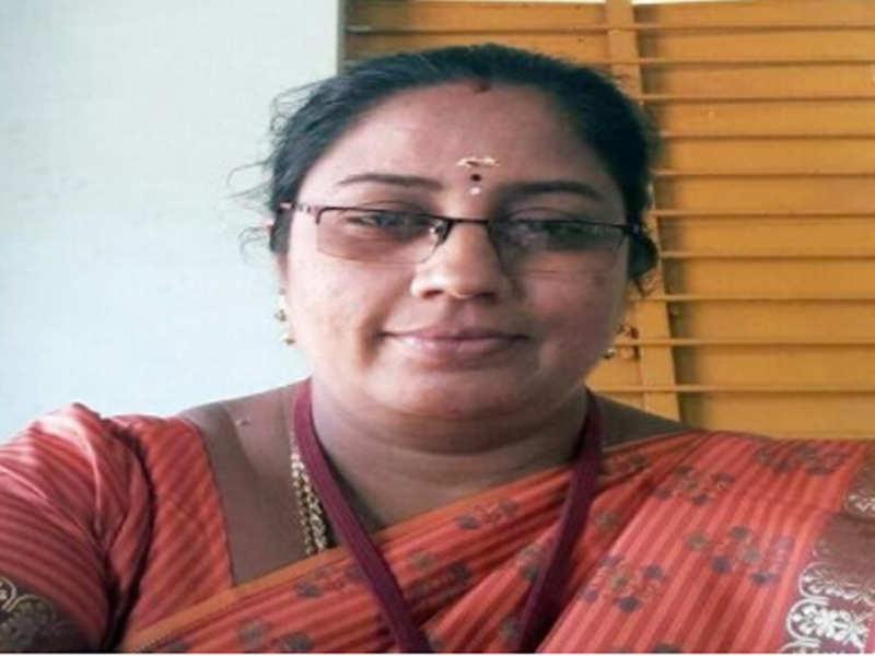 Nirmala Devi audio: Tamil Nadu Professor held for bid to 'lure girls
