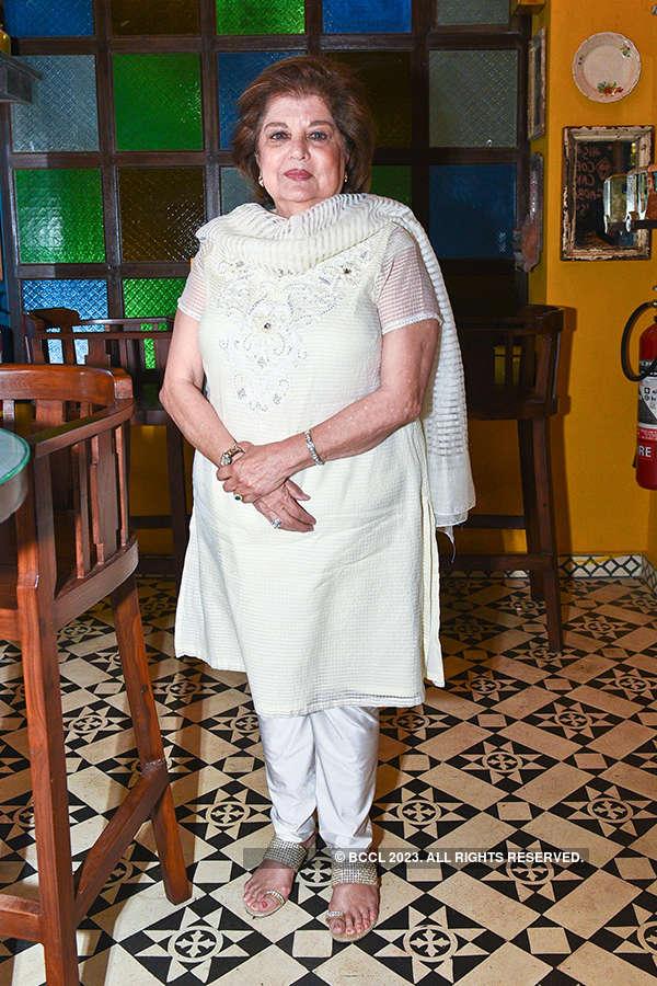 Bombaywaali Celebrating Women Of Bombay