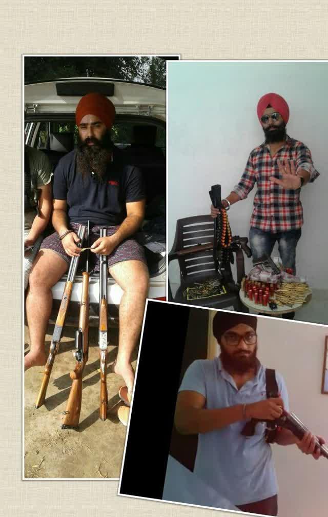 Gangster Dilpreet Singh Dhahan threatens to kill Parmish Verma