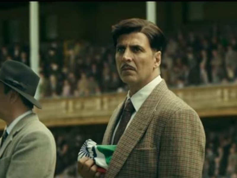 Akshay Kumar's 'Gold' to get delayed?