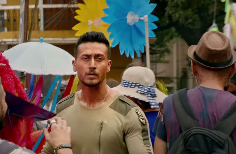 Baaghi 2 Full Movie in HD