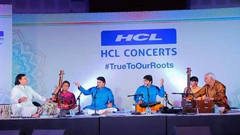 A musical treat for Noida audience at this three-day long festival