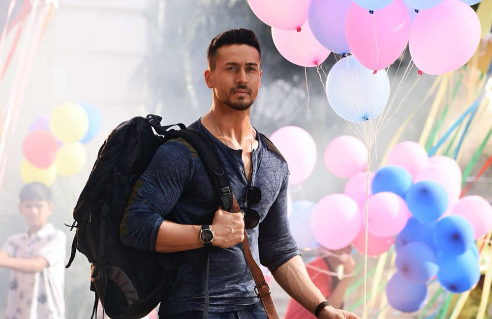Baaghi 2 Download Full Movie