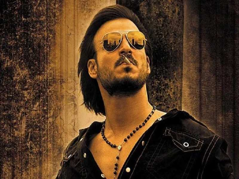 Vivek Oberoi As Mahindra Maya Dolas In Shootout At Lokhandwala