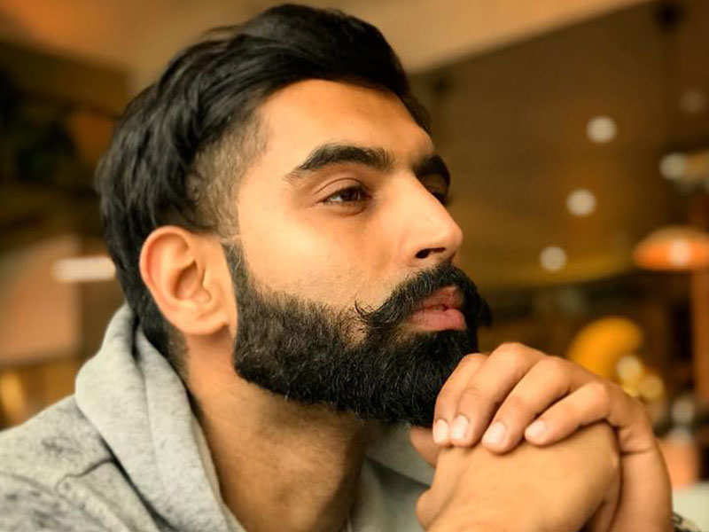 Parmish Verma Lesser Known Facts The Times Of India