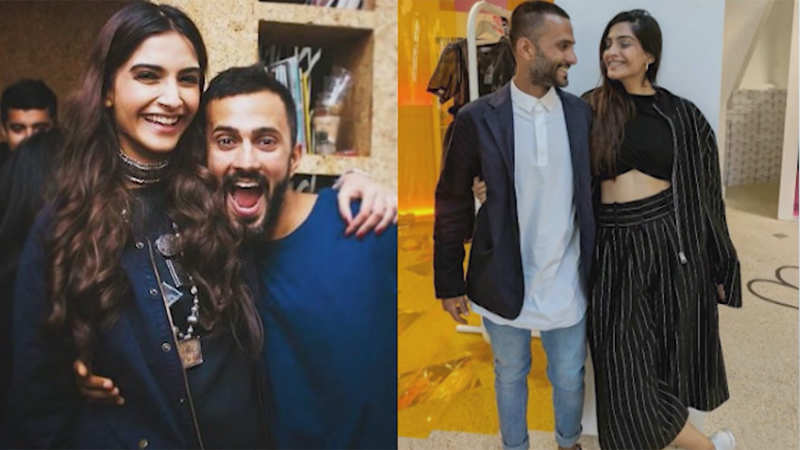 Sonam Kapoor to bid farewell to Bollywood after marriage?