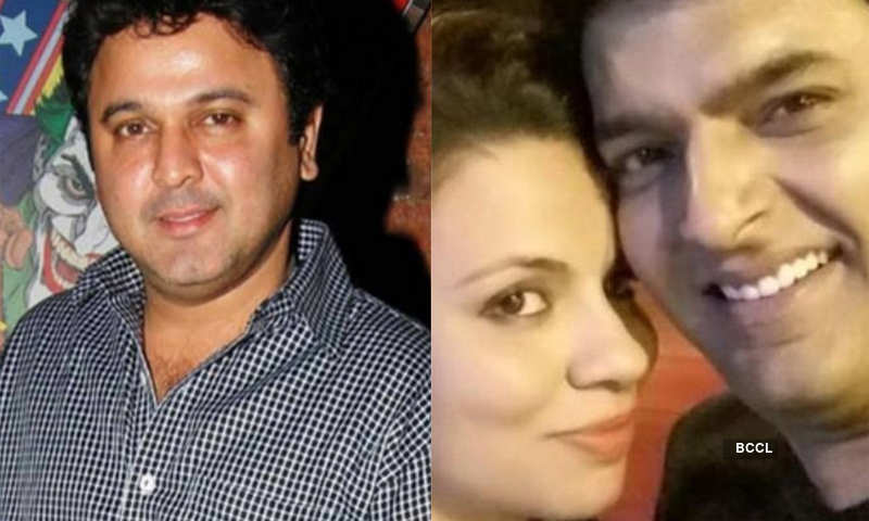Ali Asgar's revelation leaves Kapil Sharma & his team in shock