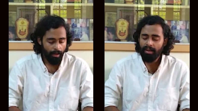 Arjun B Krishna: It's challenging to be a classical musician