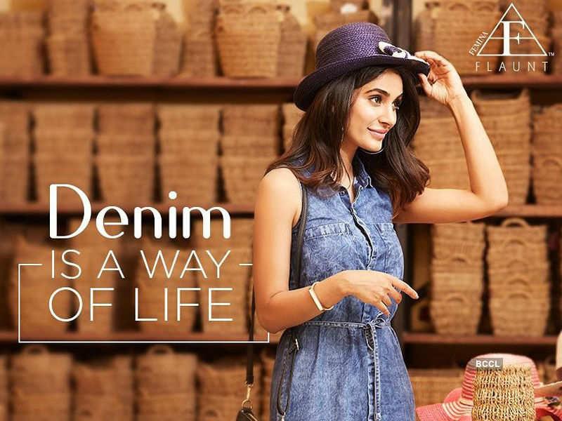 Alankrita Sahai endorses Femina Flaunt