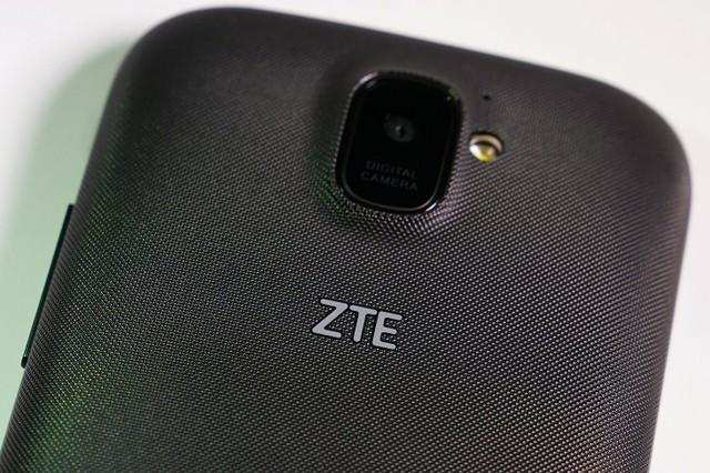 ZTE may not be able to use Google's Android OS now, here's why