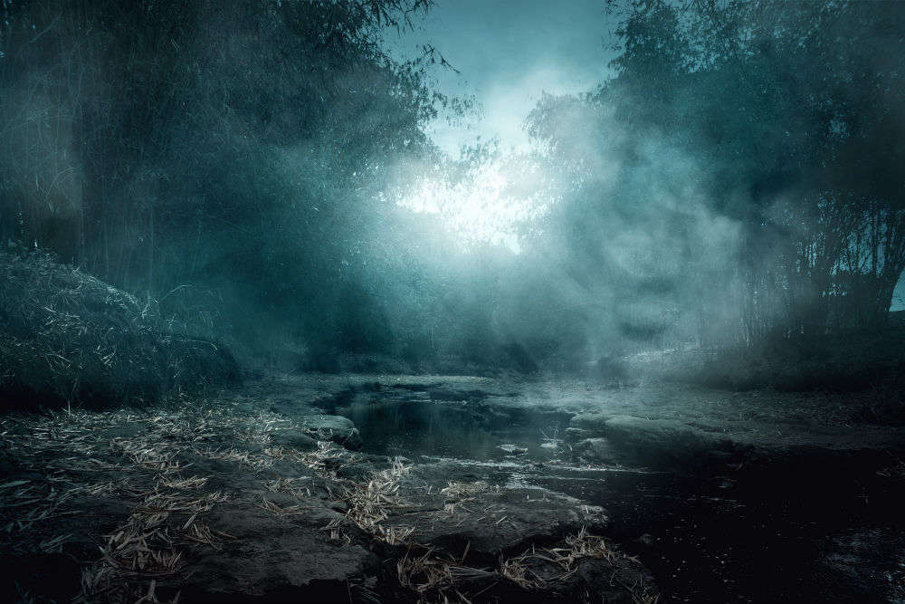 Haunted Places in Kashmir that will give you sleepless