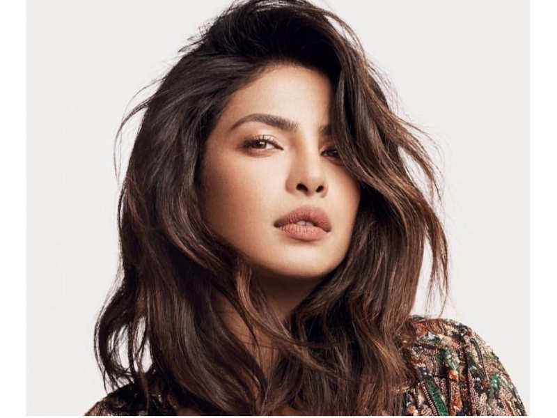 Priyanka Chopra opens up about the hardest part of working in America
