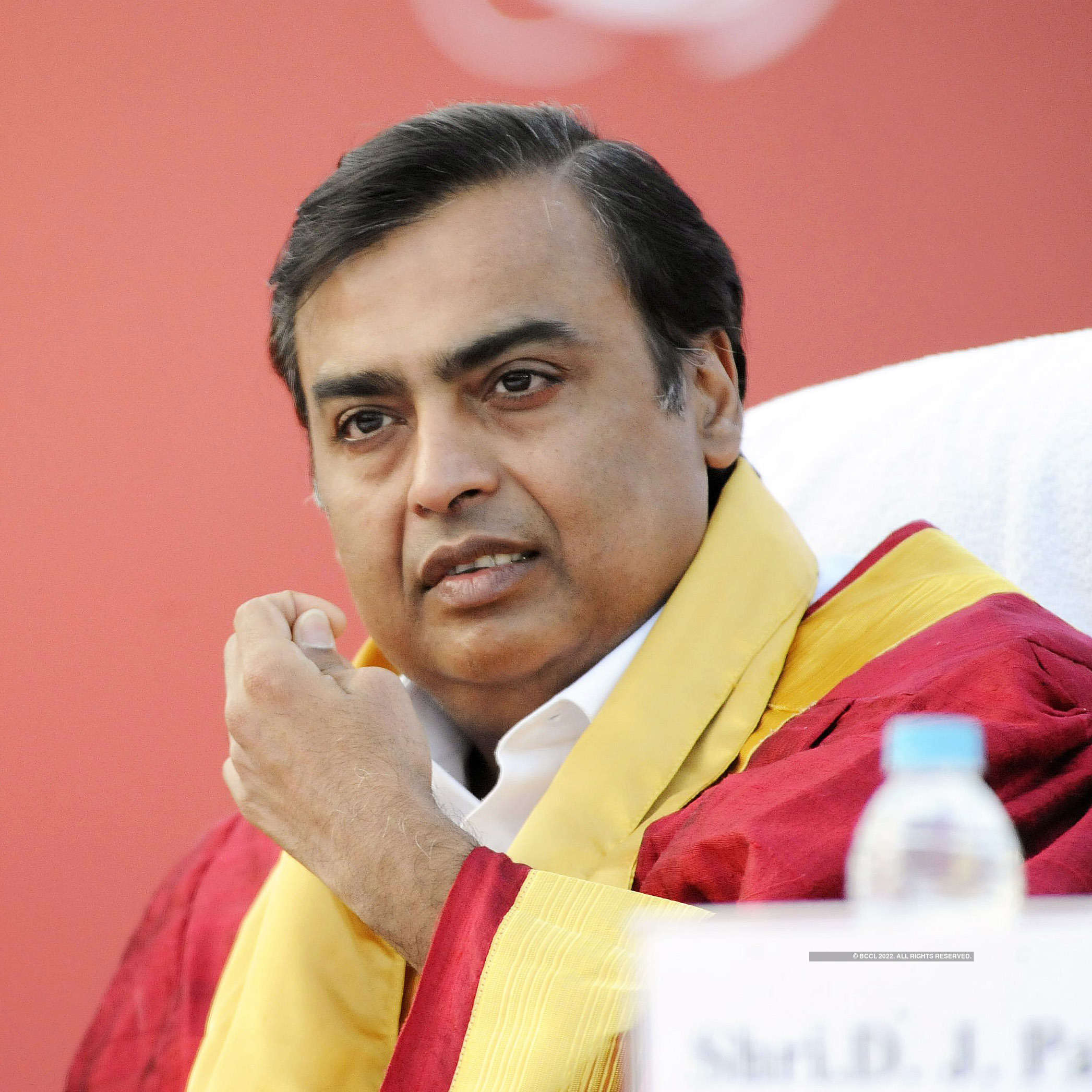 Pictures of India's richest man Mukesh Ambani, an epitome ...