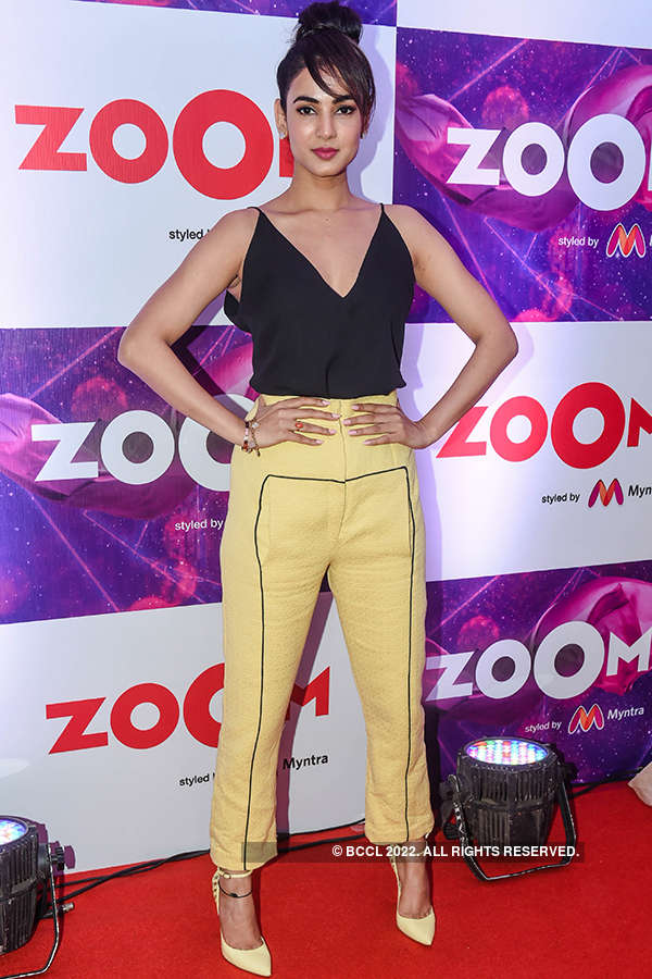 B-Town celebs attend Zoom relaunch party