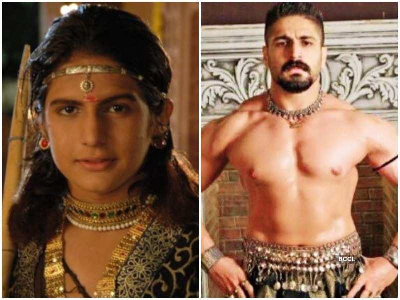 Rajat Tokas To Be Seen As Naag Raj In Naagin 3 Heres A Look At