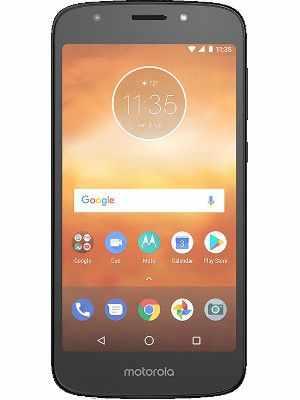 Compare Moto E5 Play vs Samsung Galaxy J3 2018: Price, Specs