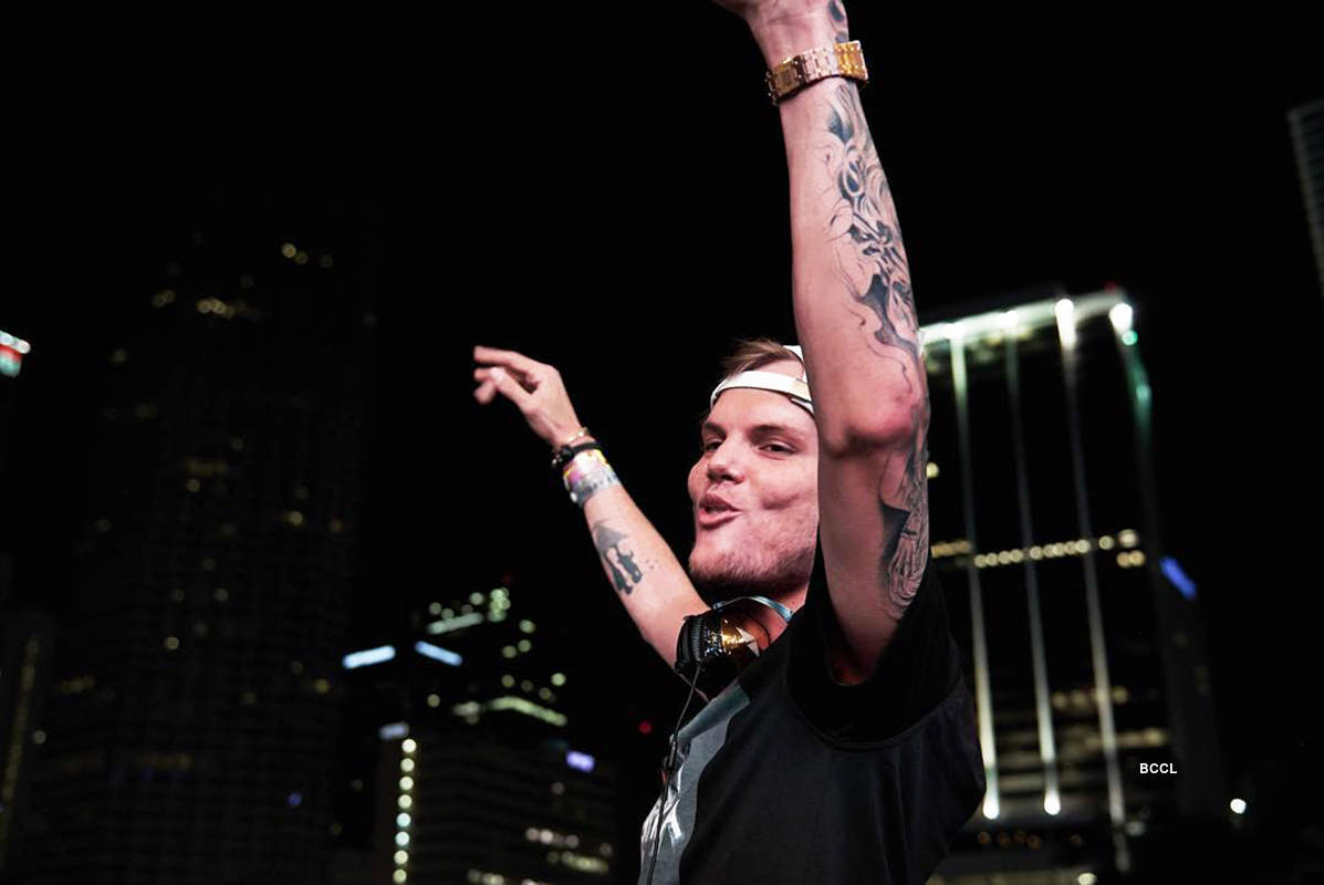 Pictures of superstar DJ Avicii, who has left behind a legacy of chart-topping music