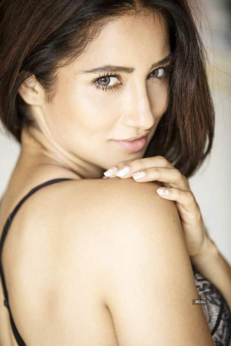 Instagram queen Jazz Sodhi is all set to rock Punjabi cinema