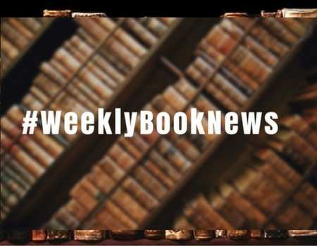 Weekly Books News (Apr 16-22)