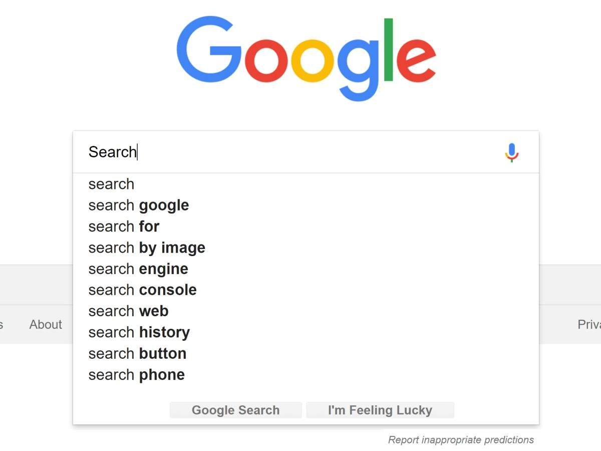 Here's how Google 'knows' what you are searching for | Gadgets Now