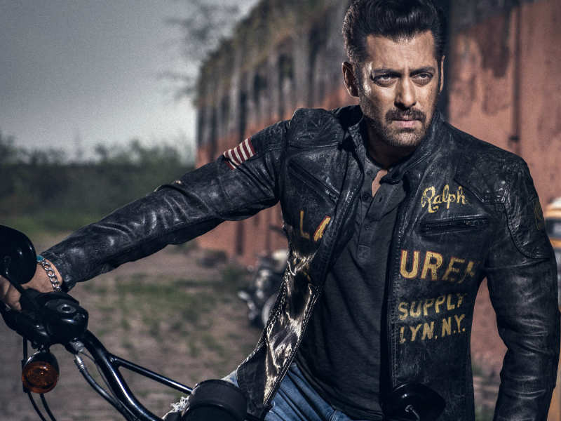 Supreme Court stays proceedings in 6 cases against Salman Khan - Top controversies of Bollywood celebs  | The Times of India