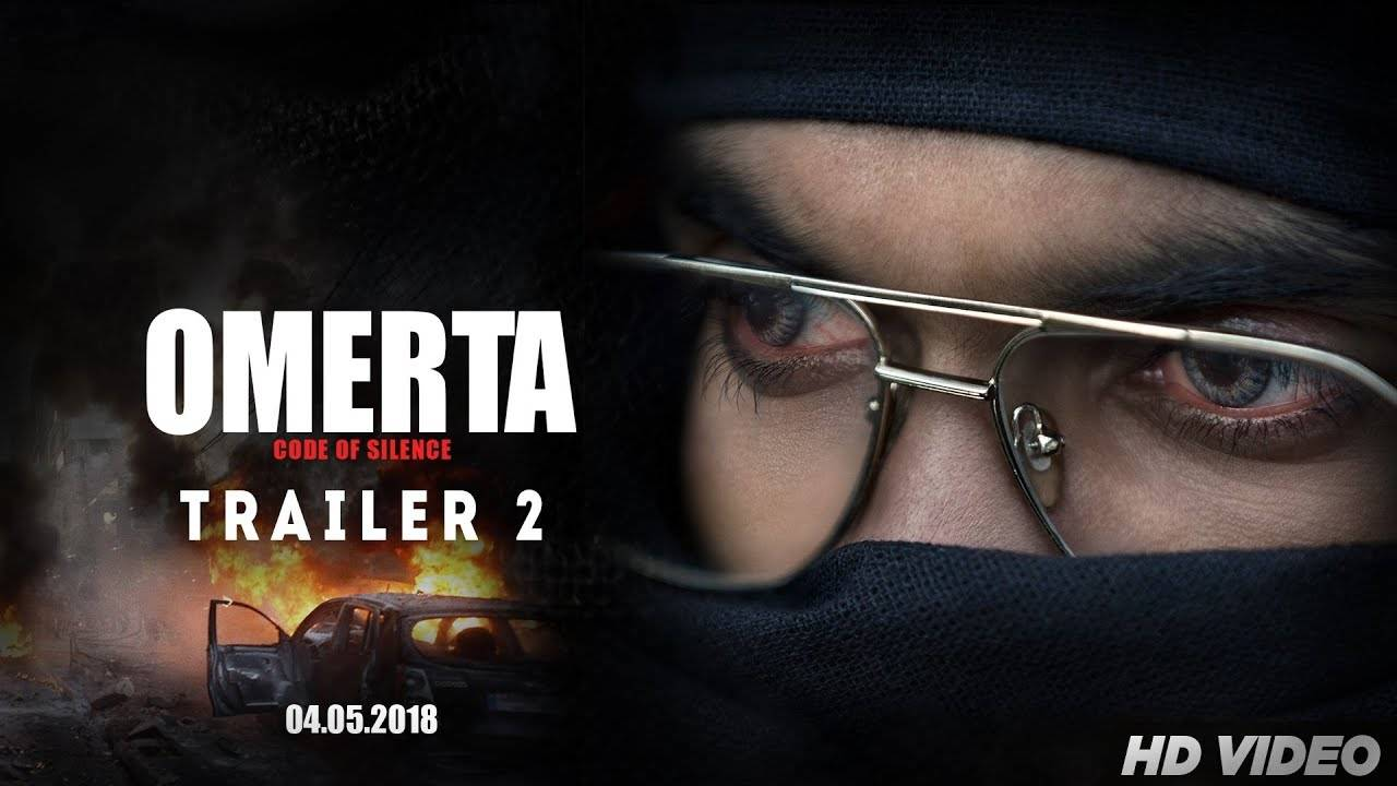 Omerta - Official Trailer