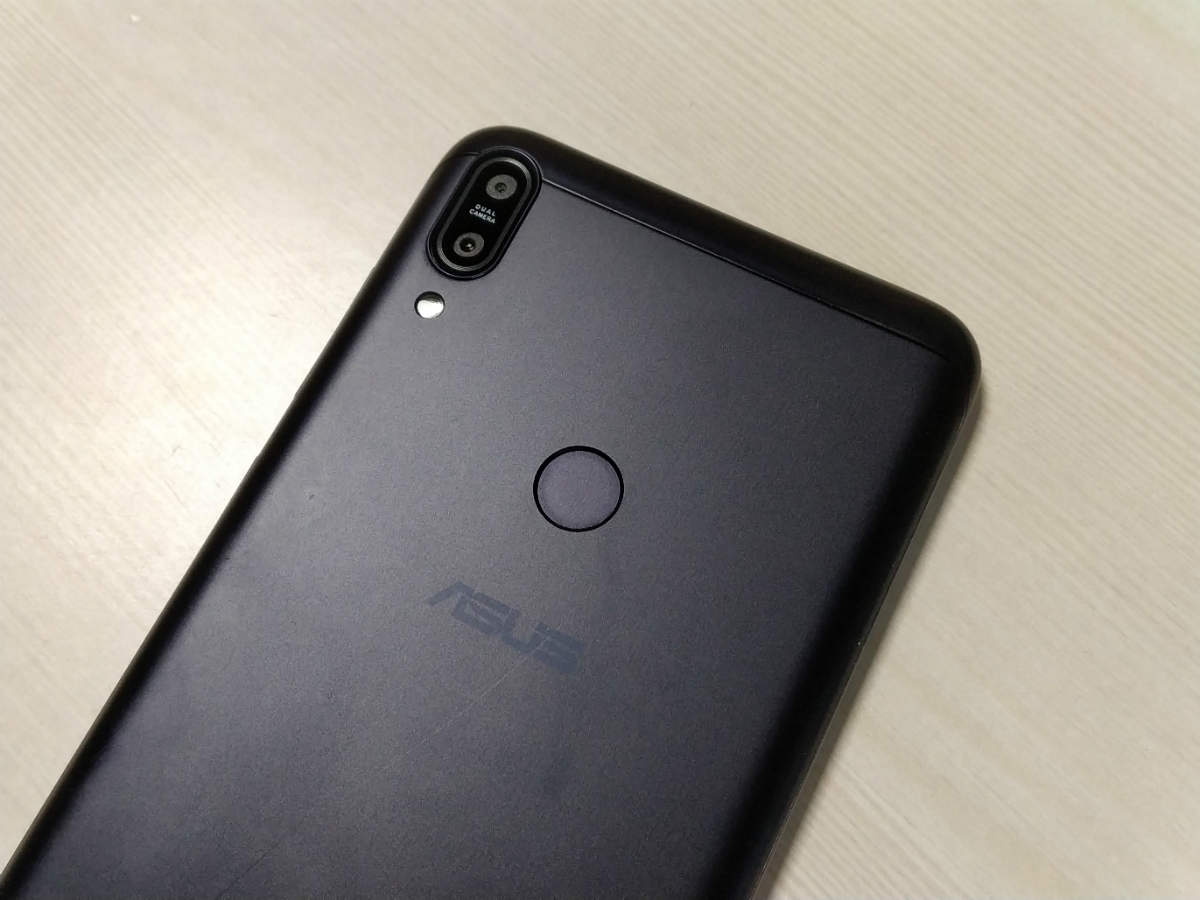 Asus Zenfone Max Pro M1 review: A star is born | Gadgets Now