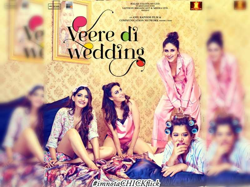 Image result for veere di wedding poster