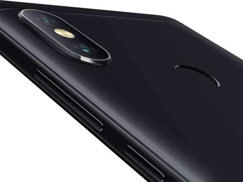 Fingerprint sensor: Asus ZenFone Max Pro M1 comes with