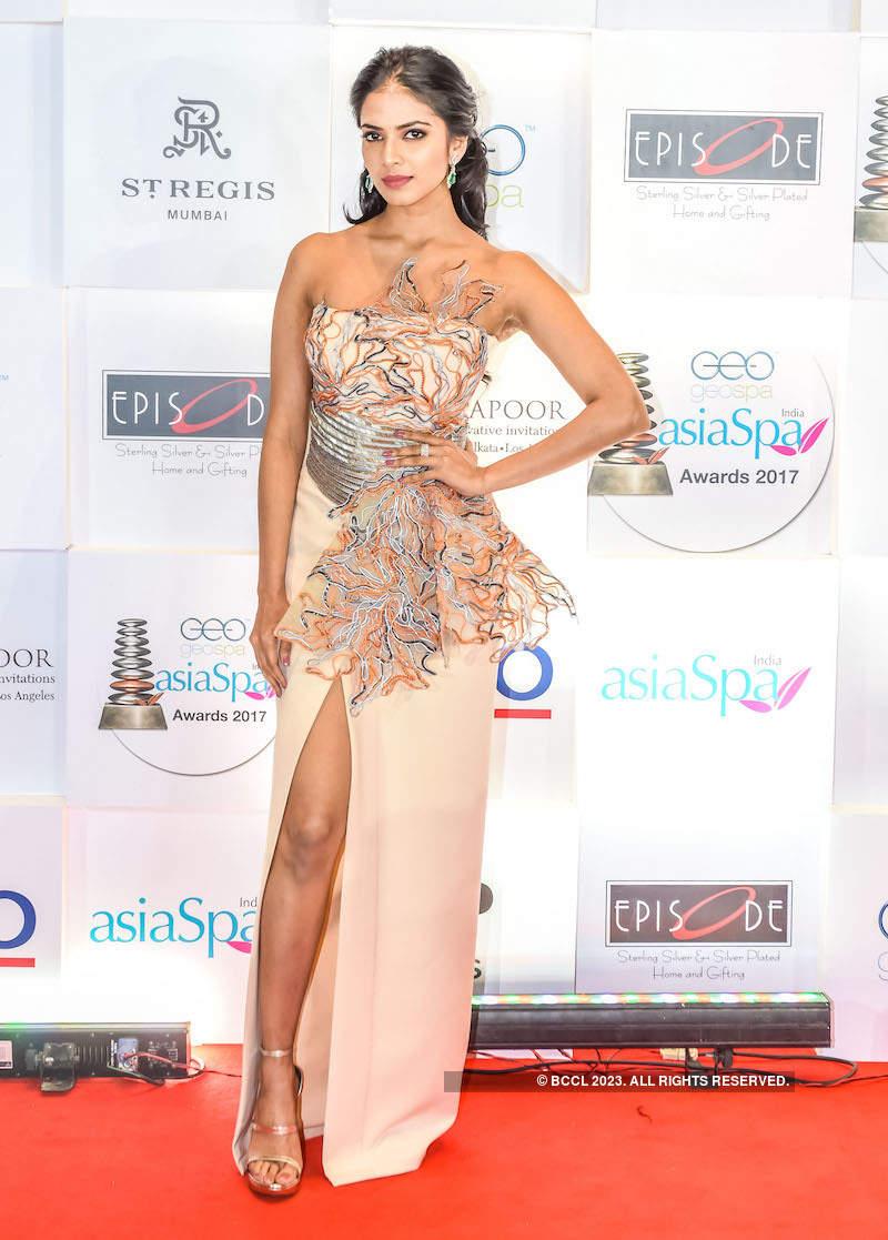 11th GeoSpa asiaSpa India Awards